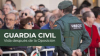 TRABAJO OPOSICIONES GUARDIA CIVIL