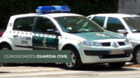 CURIOSIDADES GUARDIA CIVIL