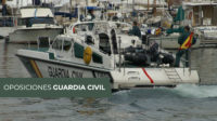 OPOSITA GUARDIA CIVIL