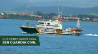 SER GUARDIA CIVIL OPOSICIONES